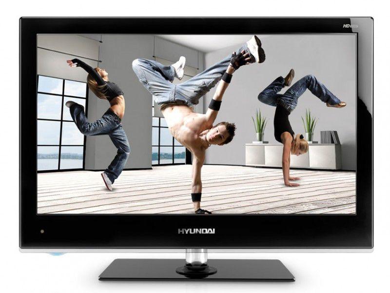 LED телевизор HYUNDAI H-LED26V5