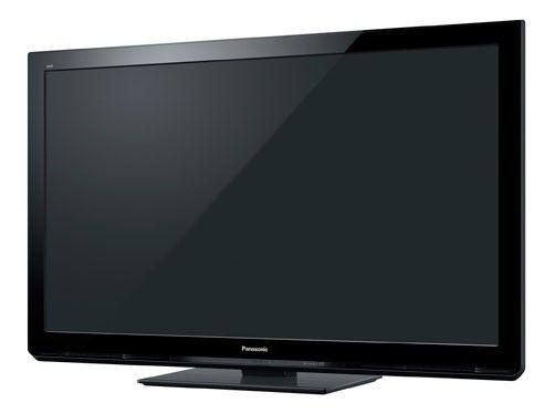 Плазменный телевизор PANASONIC VIERA TX-PR50UT30  50