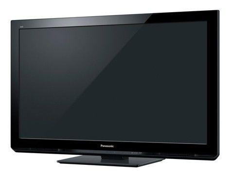 "Плазменный телевизор PANASONIC VIERA TX-PR42UT30  42"", 3D,  FULL HD (1080p),  черный"