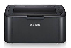 Принтер SAMSUNG ML-1867/XEV лазерный, цвет:  черный