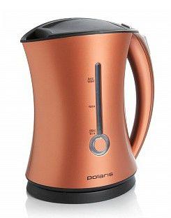 Чайник электрический POLARIS PWK1493CL, 2200Вт, розовый