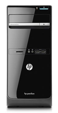 Компьютер  HP Pavilion p6-2023ru,  AMD  A4  3400,  DDR3 4Гб, 750Гб,  AMD Radeon HD 6410D - 512 Мб,  DVD-RW,  CR,  Windows 7 Home Basic,  черный [h0k81ea]