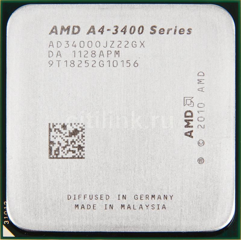 AMD A4-3400 APU DESKTOP PROCESSOR DRIVER DOWNLOAD