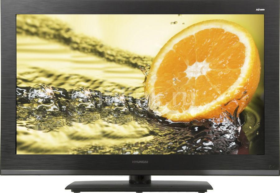 LED телевизор HYUNDAI H-LED32V6