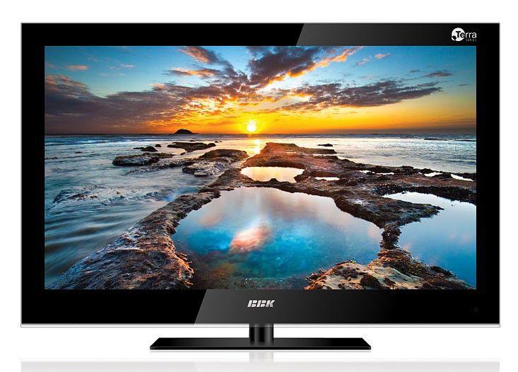 LED телевизор BBK LEM3265FDTG  32