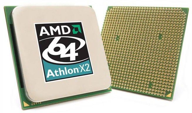 Процессор AMD Athlon 64 X2 4200+, SocketAM2 OEM [ado4200iaa5do]