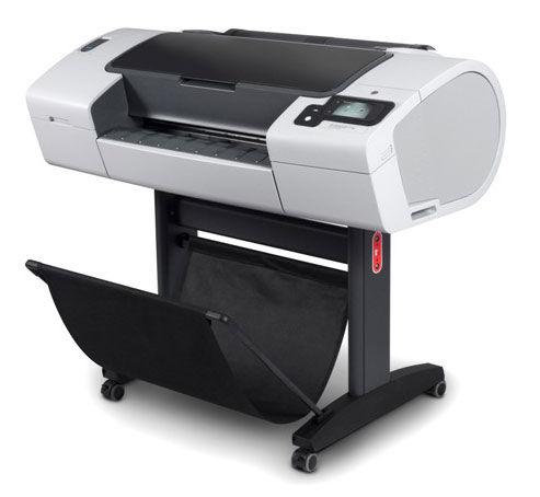 Плоттер HP Designjet T790 PS (CR648A) A1/24