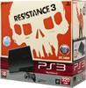 Игровая консоль SONY PlayStation 3 PS719232018, черный вид 10
