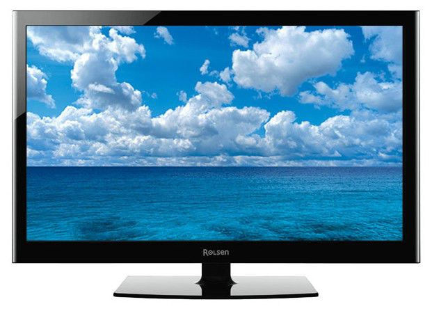 Телевизор ЖК ROLSEN RL-19A09105
