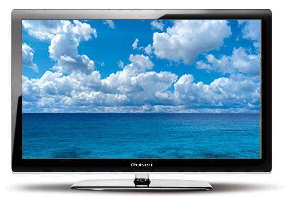 Телевизор ЖК ROLSEN RL-19B05