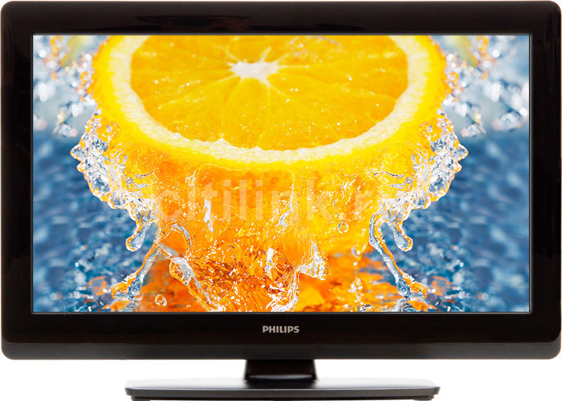 Телевизор ЖК PHILIPS 19PFL3606H/60