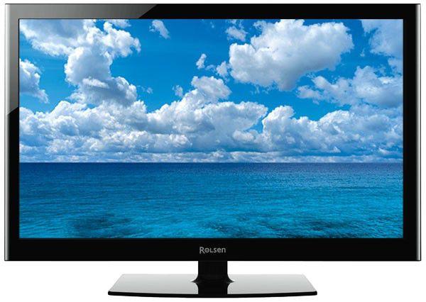 Телевизор ЖК ROLSEN RL-42A09105F
