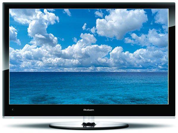 LED телевизор ROLSEN RL-19L1002