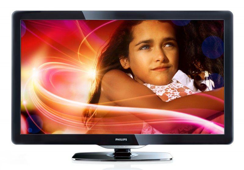 """Телевизор ЖК PHILIPS 47PFL4606H/60  """"R"""", 47"""", FULL HD (1080p),  черный"""