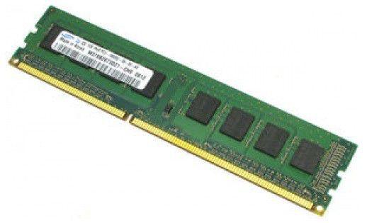 Модуль памяти SAMSUNG DDR3 -  4Гб 1066, DIMM,  OEM