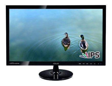 Монитор ЖК ASUS VS229H 21.5