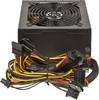 Блок питания Aerocool ATX 450W VP-450 (24+4pin) APFC 4*SATA I/O switch RTL (отремонтированный) вид 3