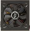 Блок питания Aerocool ATX 450W VP-450 (24+4pin) APFC 4*SATA I/O switch RTL (отремонтированный) вид 4