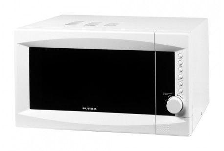 Микроволновая печь SUPRA MWS-4331, белый
