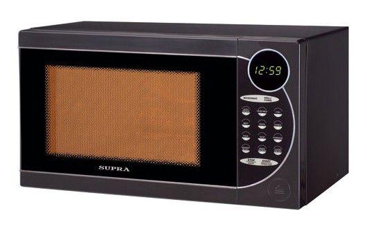 Микроволновая печь SUPRA MWS-4312, черный