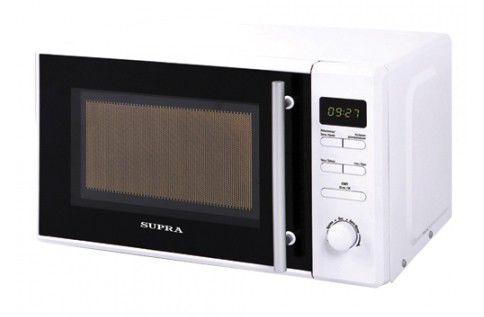Микроволновая печь SUPRA MWS-1731, белый