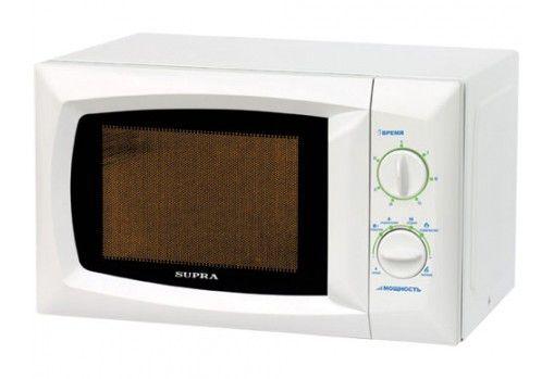 Микроволновая печь SUPRA MWS-1714, белый