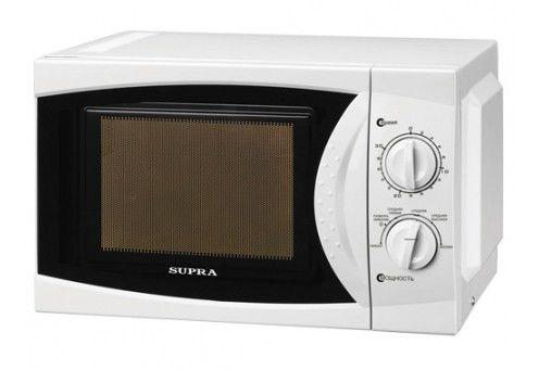 Микроволновая печь SUPRA MWS-1716, белый