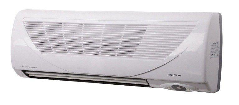 Тепловентилятор POLARIS PCWH 2065D,  2000Вт,  белый [pcwh2065 d]