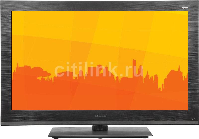 LED телевизор HYUNDAI H-LEDVD32V6