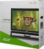 Моноблок ACER Aspire Z3171, AMD A8 3800, 4Гб, 1000Гб, AMD Radeon HD 6570 - 1024 Мб, DVD-RW, Windows 7 Home Premium, черный и серебристый [pw.shre2.003] вид 15