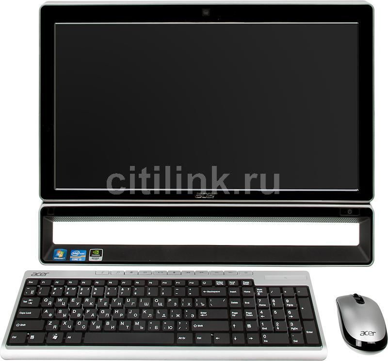 Моноблок ACER Aspire Z3771, Intel Core i3 2120, 4Гб, 1000Гб, nVIDIA GeForce GT530 - 2048 Мб, DVD-RW, Windows 7 Home Premium, черный [pw.shpe2.007]