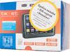 GPS навигатор TEXET TN-610 Voice HD,  5