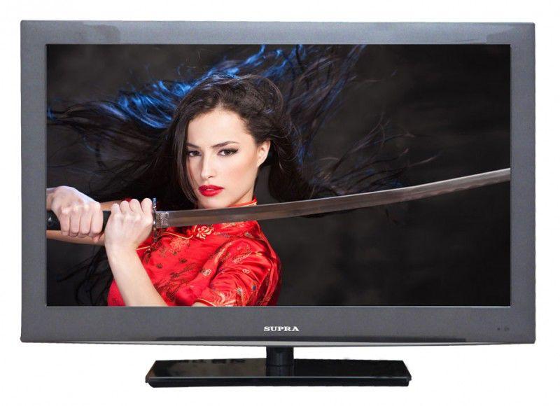 LED телевизор SUPRA STV-LC2644WL