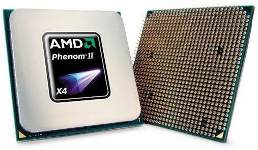Процессор AMD Phenom II X4 980 AM3 (HDZ980FBGMBOX) (3.7/2000/8Mb) Box