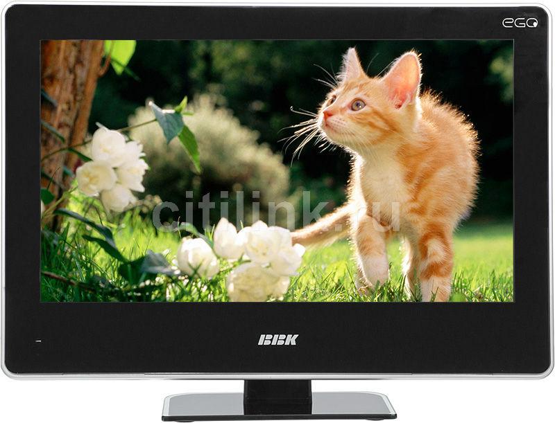 LED телевизор BBK Ego LED1952DTG  18.5