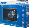 "LED телевизор BBK Ego LED2252FDTG  21.5"", FULL HD (1080p),  c DVD плеером,  черный вид 11"
