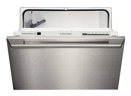 Посудомоечная машина ELECTROLUX ESL 2450W,  белый