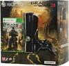 Игровая консоль MICROSOFT Xbox 360 R9G-00061, черный вид 17