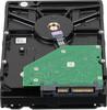 "Жесткий диск SEAGATE Desktop ST3000DM001,  3Тб,  HDD,  SATA III,  3.5"" вид 2"