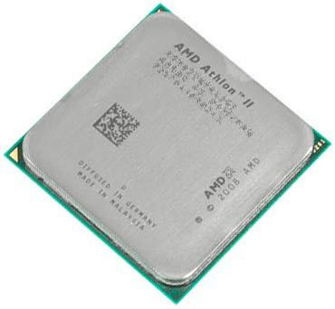 Процессор AMD Athlon II X3 425, SocketAM3 OEM [ad425ehdk32gm]
