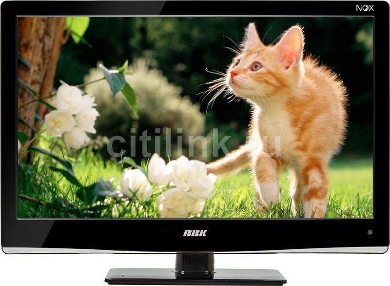 LED телевизор BBK Nox LEM2449FDT  23.6