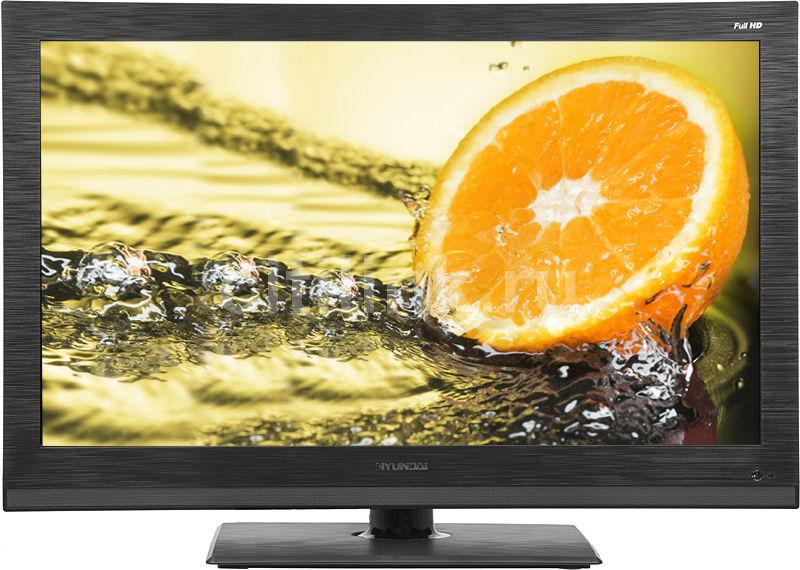 LED телевизор HYUNDAI H-LED24V6