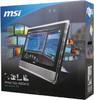 Моноблок MSI AE2410-040RU, Intel Core i5 2410M, 4Гб, 1Тб, nVIDIA GeForce GT540M - 1024 Мб, DVD-RW, Windows 7 Home Premium, черный и серебристый [9s6ae3211040] вид 14