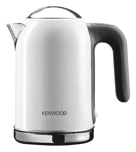 Чайник электрический KENWOOD SJM030, 2200Вт, белый