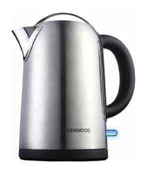 Чайник электрический KENWOOD SJM110, 2200Вт, серебристый