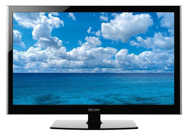 Телевизор ЖК ROLSEN RL-32A09105