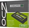 Накопитель SSD OCZ Agility 3 AGT3-25SAT3-60G 60Гб, 2.5