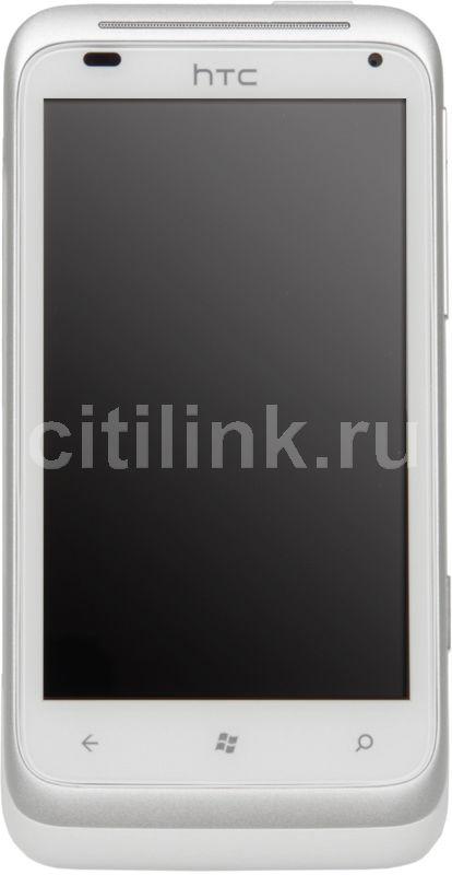 Смартфон HTC Radar C110E  белый