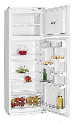 Холодильник АТЛАНТ 2819-00,  двухкамерный,  белый