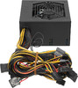 Блок питания FSP Hexa AXE550,  550Вт,  120мм,  черный, retail [hexa550] вид 3